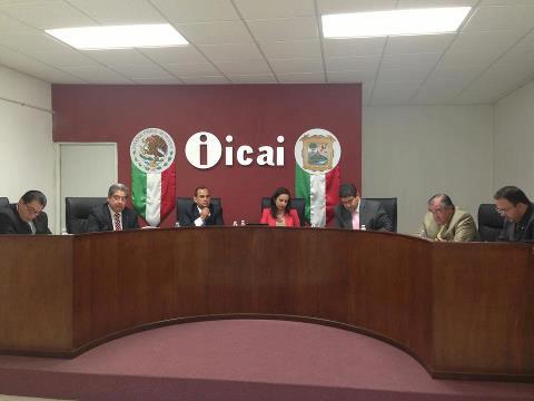 Es Teresa Guajardo Berlanga nueva Presidenta del ICAI