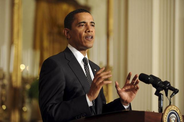 INTERNACIONAL/ Barack Obama espera que se debata la reforma inmigratoria en abril