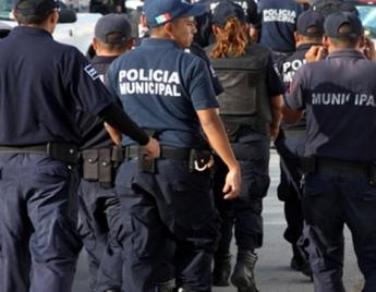 Incrementan 33% sueldo de policías en Arteaga