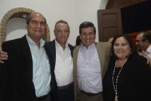 Operará Ernesto Saro Casa de gestión en Ramos Arizpe