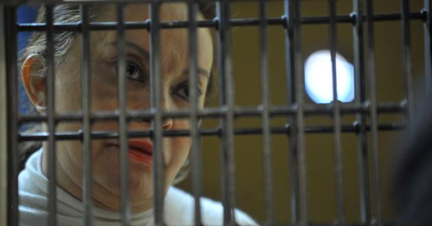 Traslado de Elba Esther no es trato privilegiado: GDF