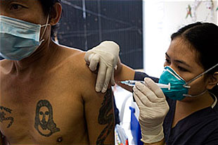 Reporta Coahuila 469 casos de tuberculosis