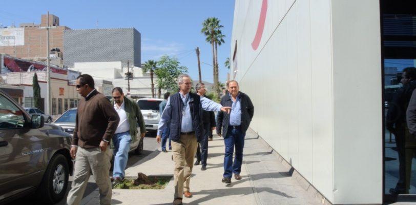 Por acciones en contra de la delincuencia atacan a fuerzas federales en Torreón