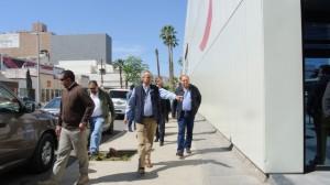 Rubén Moreira visita El Siglo de Torreón