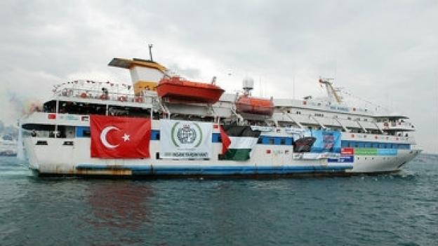 INTERNACIONAL/ Israel se disculpa con Turquía por una redada naval