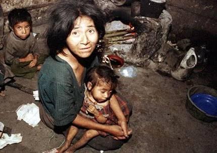 En Saltillo y Torreón se concentra el 50% de los pobres en Coahuila