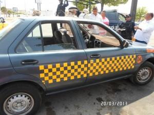 Taxis pirata