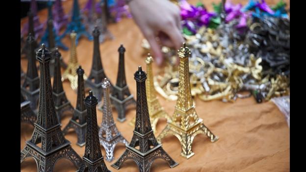 CURIOSIDADES/ 10 'souvenirs' que nadie quiere recibir después de tu viaje