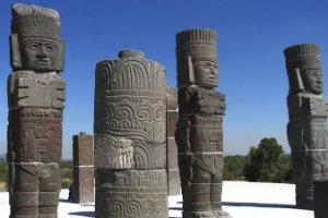 INSÓLITO/ Los 10 destinos más 'googleados' para Semana Santa