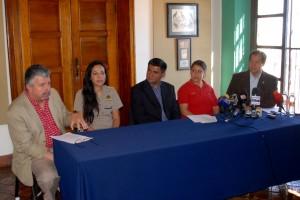 Presentan actividades para celebrar Día Internacional del Museo