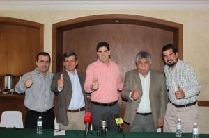 Confirma PAN candidatura común con UDC en Torreón