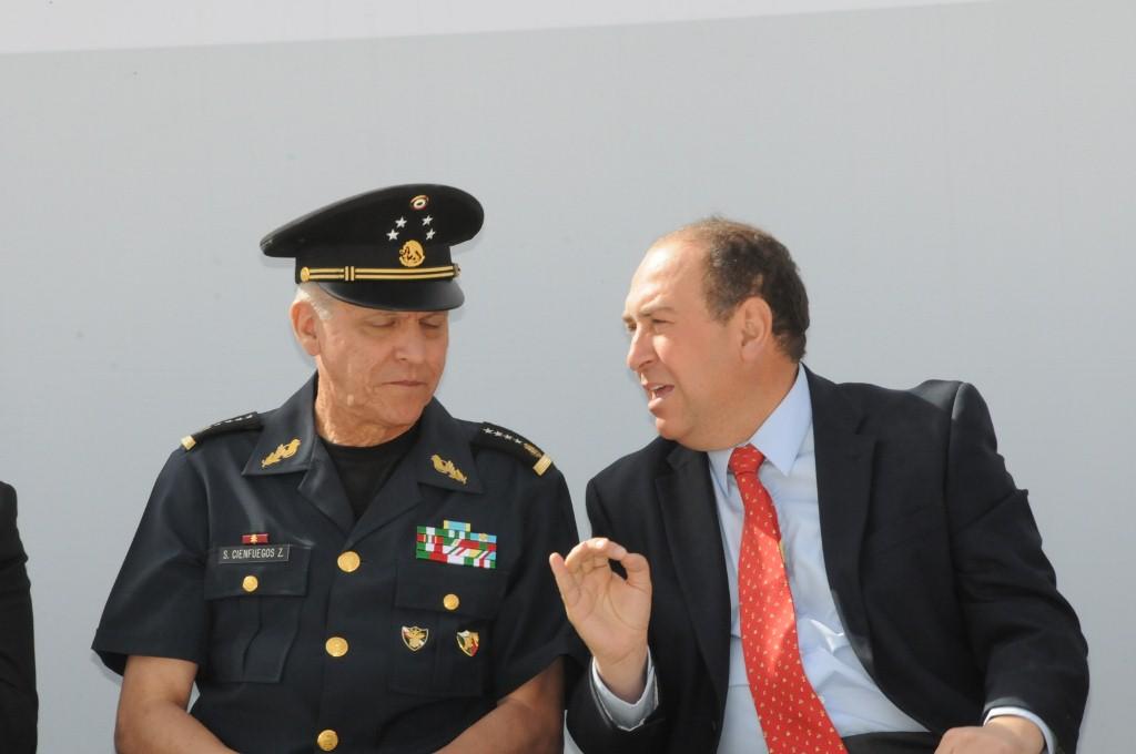 Enviarán 600 militares a la Región Centro de Coahuila