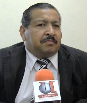 ALFREDO BOTELLO
