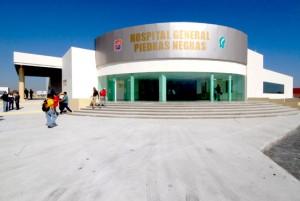 Hospital General de Piedras Negras