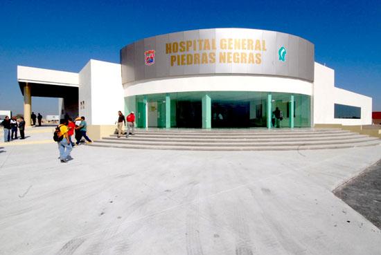 Negligencia en Hospital General de Piedras Negras mató a recién nacido