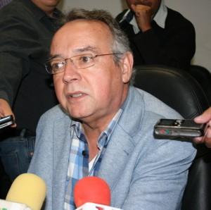 Ernesto Saro Boardman