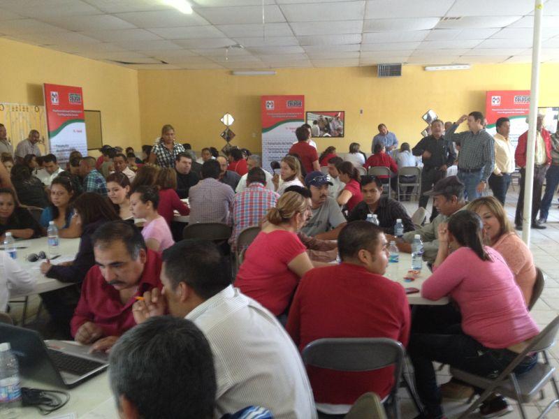 Realiza PRI foros ciudadanos para plataforma política