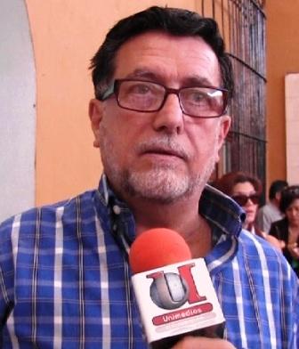 Rodolfo Garza Tobón