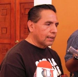 Rodrigo Montelongo