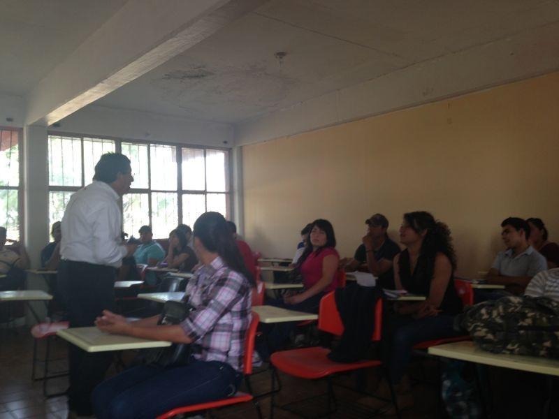Capacitará ICAI 250 alumnos de Monclova