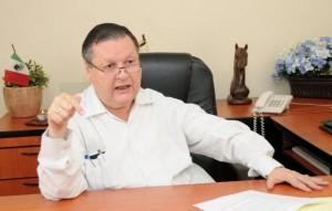 Xavier Diez de Urdanivia es el nuevo Ombudsman en Coahuila