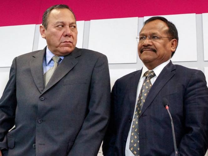 NACIONAL/ PRD definirá con encuestas su postura ante Pacto por México