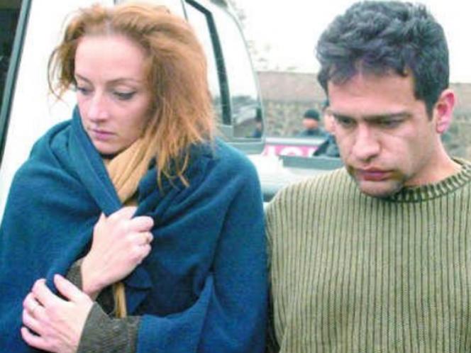 NACIONAL/ PGR confirma averiguación previa en caso de detención de Florence Cassez