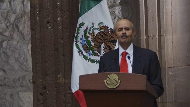 NACIONAL/ Michoacán en problemas: conflictos internos, deuda y gobernador enfermo