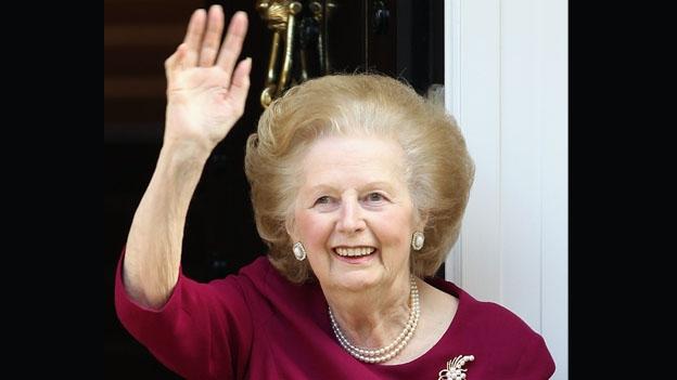 INTERNACIONAL/ Margaret Thatcher, la política firme que luchó por las Islas Malvinas