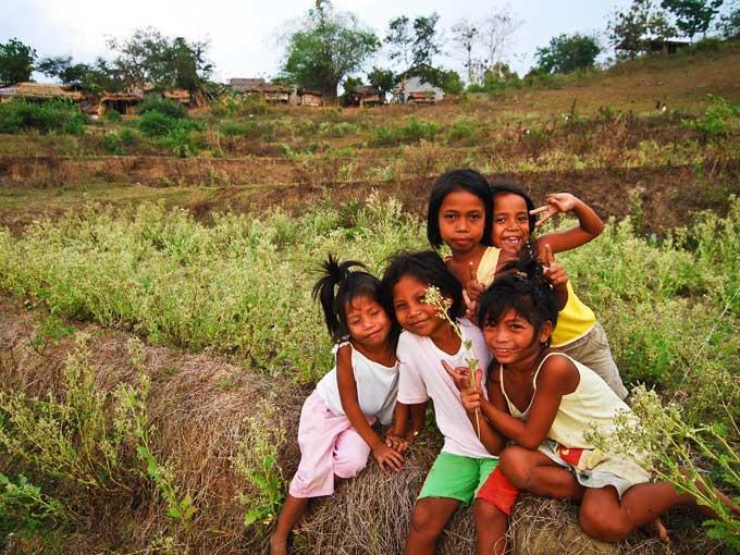 NACIONAL/ Más del 50% de niños mexicanos viven en la pobreza
