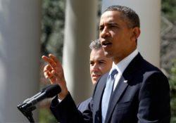 INTERNACIONAL/ Obama 'mejorará relación económica y humana' en su visita a México