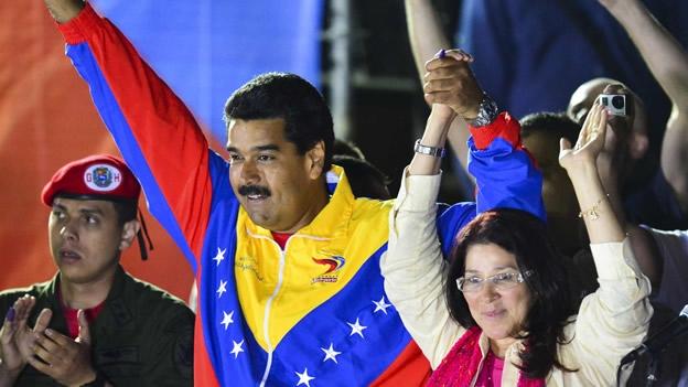 INTERNACIONAL/ Ofrece OEA ayuda a Venezuela para realizar recuento de votos