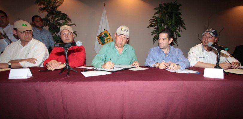 Instalan Comité de evaluación de daños en Piedras Negras