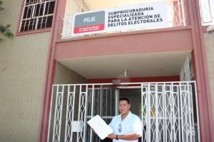 Denuncia PAN Coahuila a Sedesol