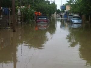 Contabilizan 10 mil viviendas afectadas en Piedras Negras
