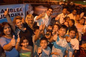 Arrancan campañas por el Municipio de Torreón