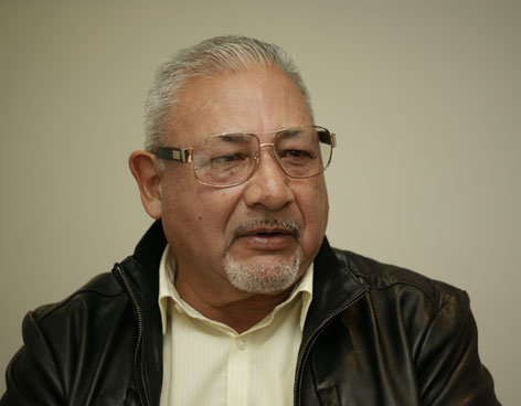 Confirma PGJE homicidio de Francisco Navarro Montenegro