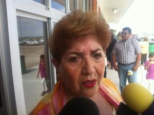 Irma Elizondo