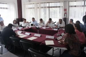 Acuerdan partidos políticos debate para Saltillo