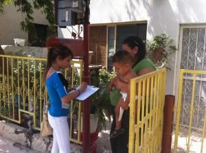 Concluye SETRA entreda de ayuda a afectados por lluvias en Piedras Negras