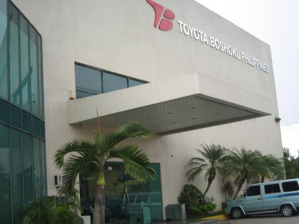 Llega nueva inversión de Toyota Boshoku  a la laguna