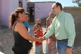 Antorcha campesina reclama al Municipio de Saltillo por obras inconclusas