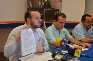 PAN promueve ante el TRIFE la nulidad de la elección en Torreón