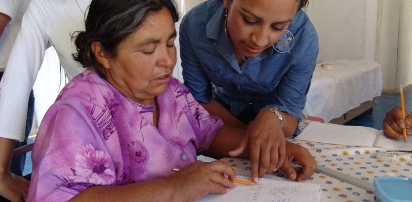 CONAFE-INEA Atenderá a 2 Mil 600 Personas en Rezago Educativo