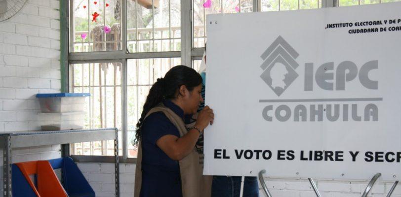 """Candidatos aseguran aceptarán resultados de la elección """"sin llorar"""""""