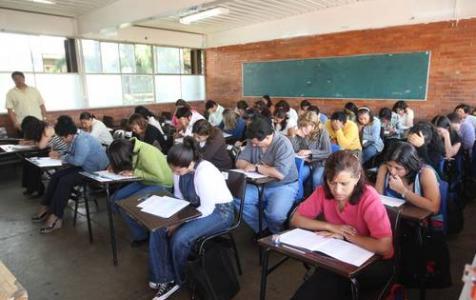 Reprueba examen 4.2 % de maestros de Coahuila en busca de plaza