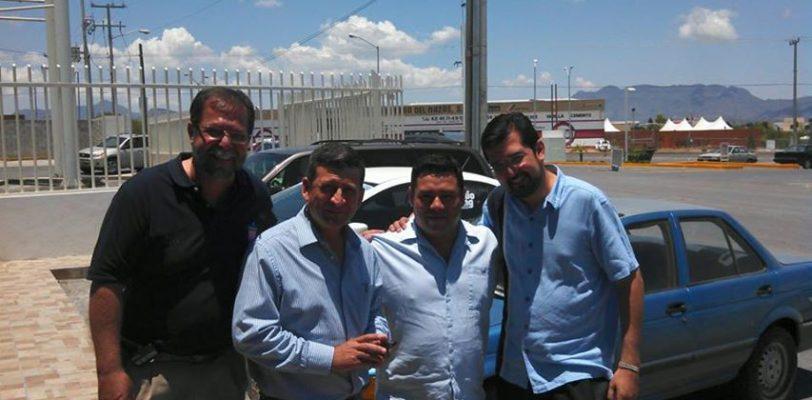Regidores panistas que criticaron a Isidro esperan ser integrados a su equipo