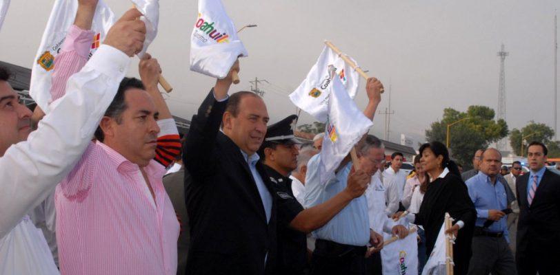 Encabeza Gobernador inicio del operativo verano 2013