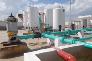 Instalan filtros de Arsénico en la Laguna