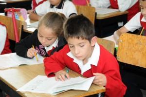 Alrededor de 400 Mil estudiantes presentaron la prueba Enlace 2013